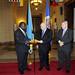 New Permanent Representative of The Bahamas Presents Credentials