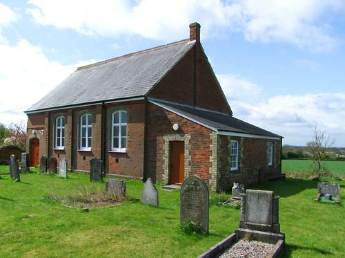 Langley Baptist