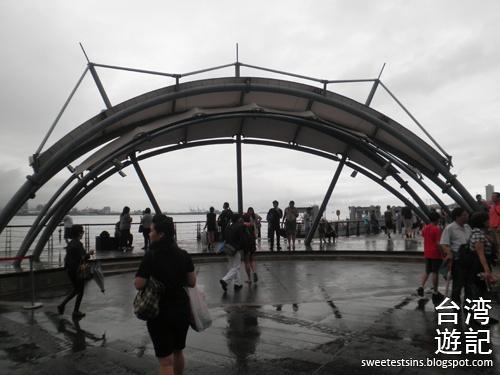 taiwan trip day 4 tamsui danshui taipei main station ximending 18