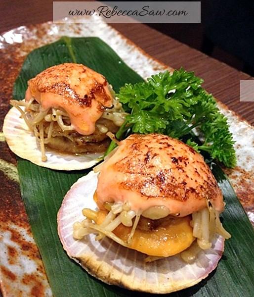 mikan japanese restaurant - damansara perdana-012