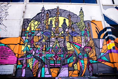 Weah in EADO | Houston Graffiti 05-2013