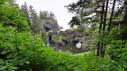 Lotsa Natural Arches