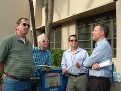 Orlando Press Corps
