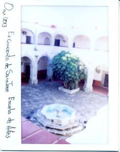 Escuela Artes
