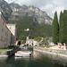 Vodní hrad La Rocca v Riva del Garda, foto: Cestovnipotreby.cz