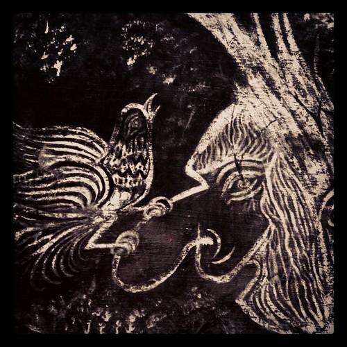 lovejoytengu by Nature Morte
