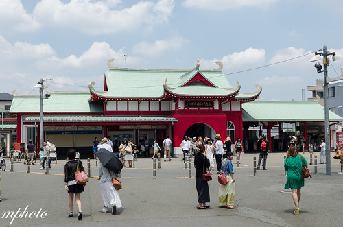 小田急片瀨江之島站