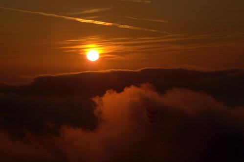 sunset rescue beautiful washington nikon searchandrescue snohomishcounty snohomishcountysearchandrescue mtpilchucklookout robertprivott