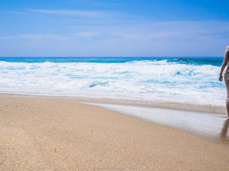 Resultado de imagen para Playa de Rio Sieira