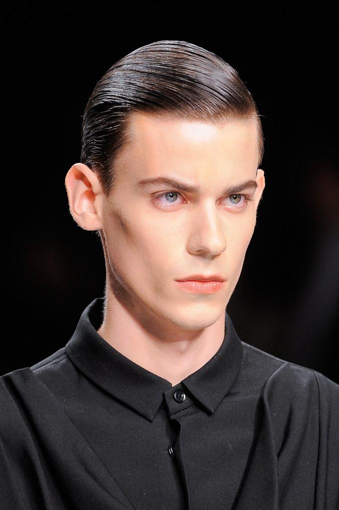 SS14 Milan Ji Wenbo091_Nicolas Hau(fashionising.com)