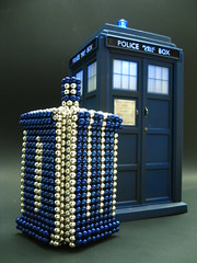 IMG_6301 - Doctor Who  Tardis logo by tend2it