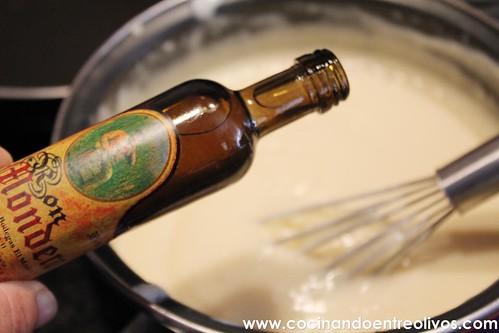 Crema de chirimoya www.cocinandoentreolivos (13)