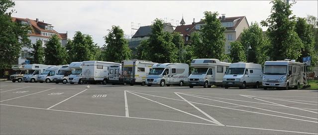 Konstanz Stellplatz