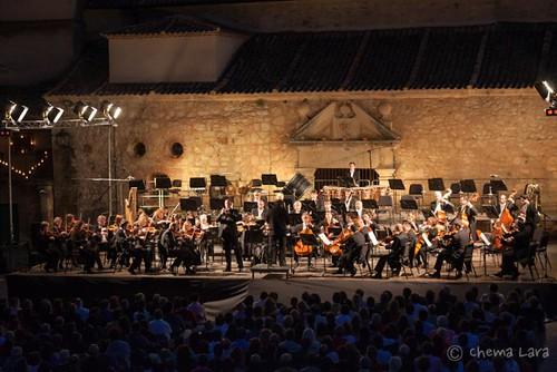 XXII Conciertos de las Velas / 13 de julio de 2013
