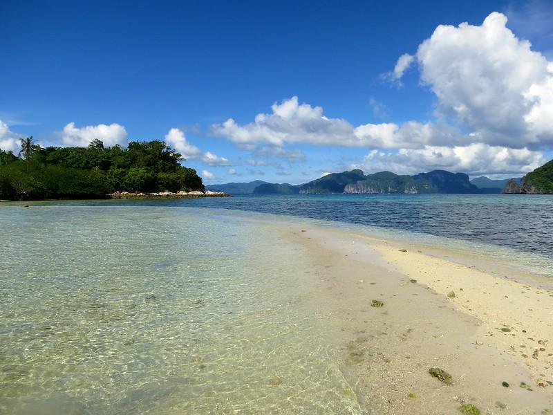 Bacuit Bay, Palawan