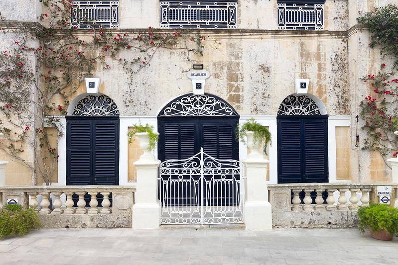 Residence in Mdna - Malta