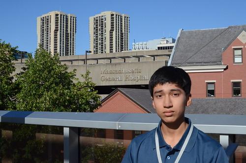 Massachusetts General Hospital Museum and Etherdome - NSLC at Harvard Medical School