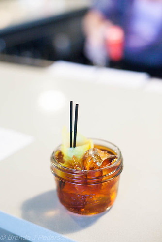 "A ""New-Fashioned"""