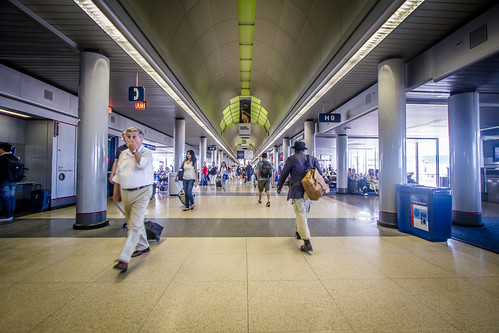 Chicago Airport - ND0_5463