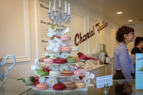 Chantal Guillon - San Francisco SweetsCrawl