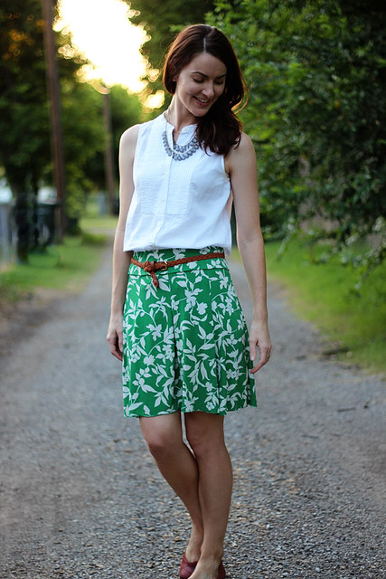 green-skirt,-white-tank-1