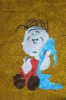 Peanuts-LinusVanPelt