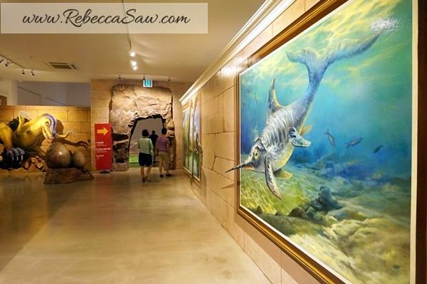 Alive Museum Jeju Island - rebeccasawblog-034