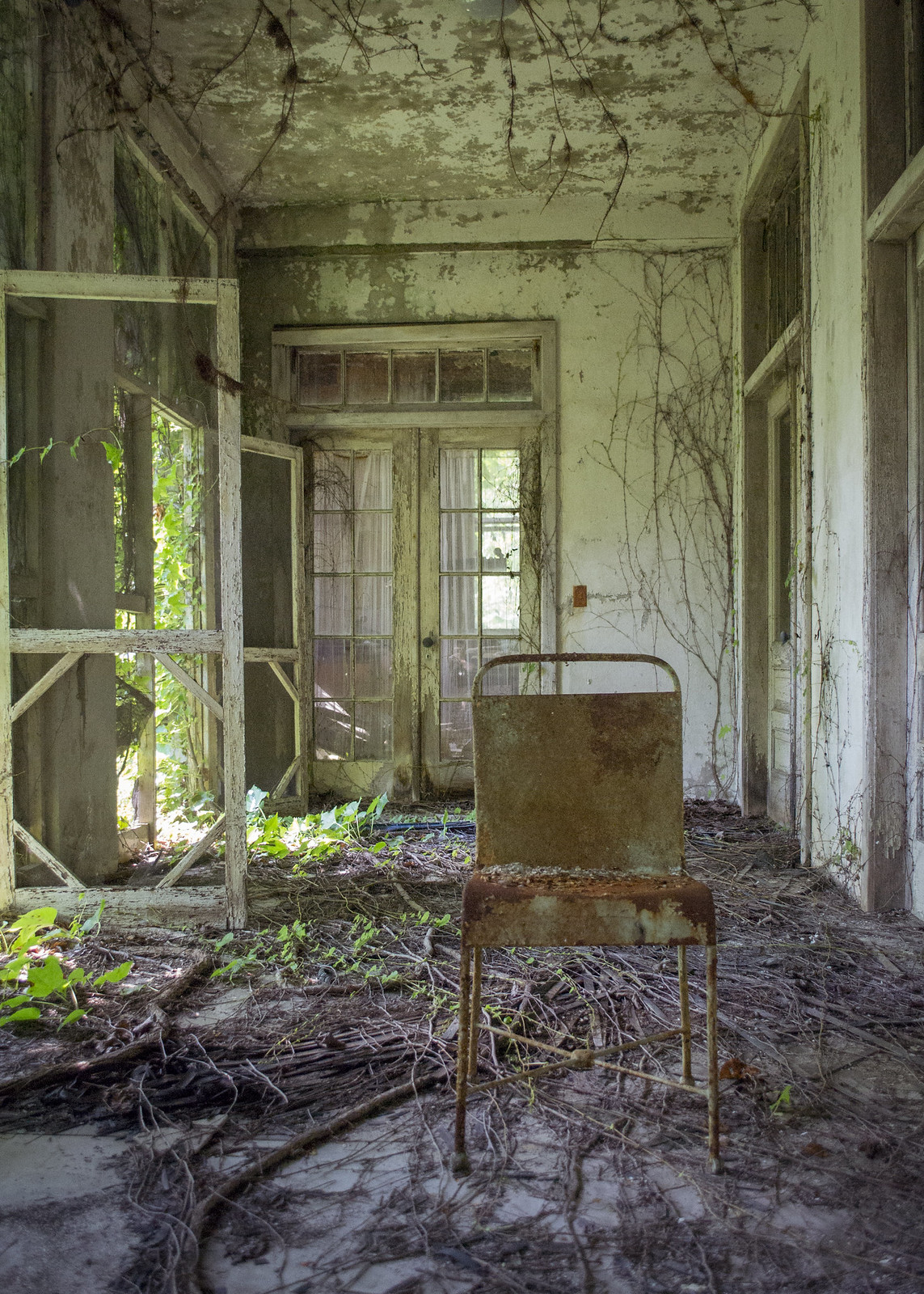 Hagedorn Sanitarium