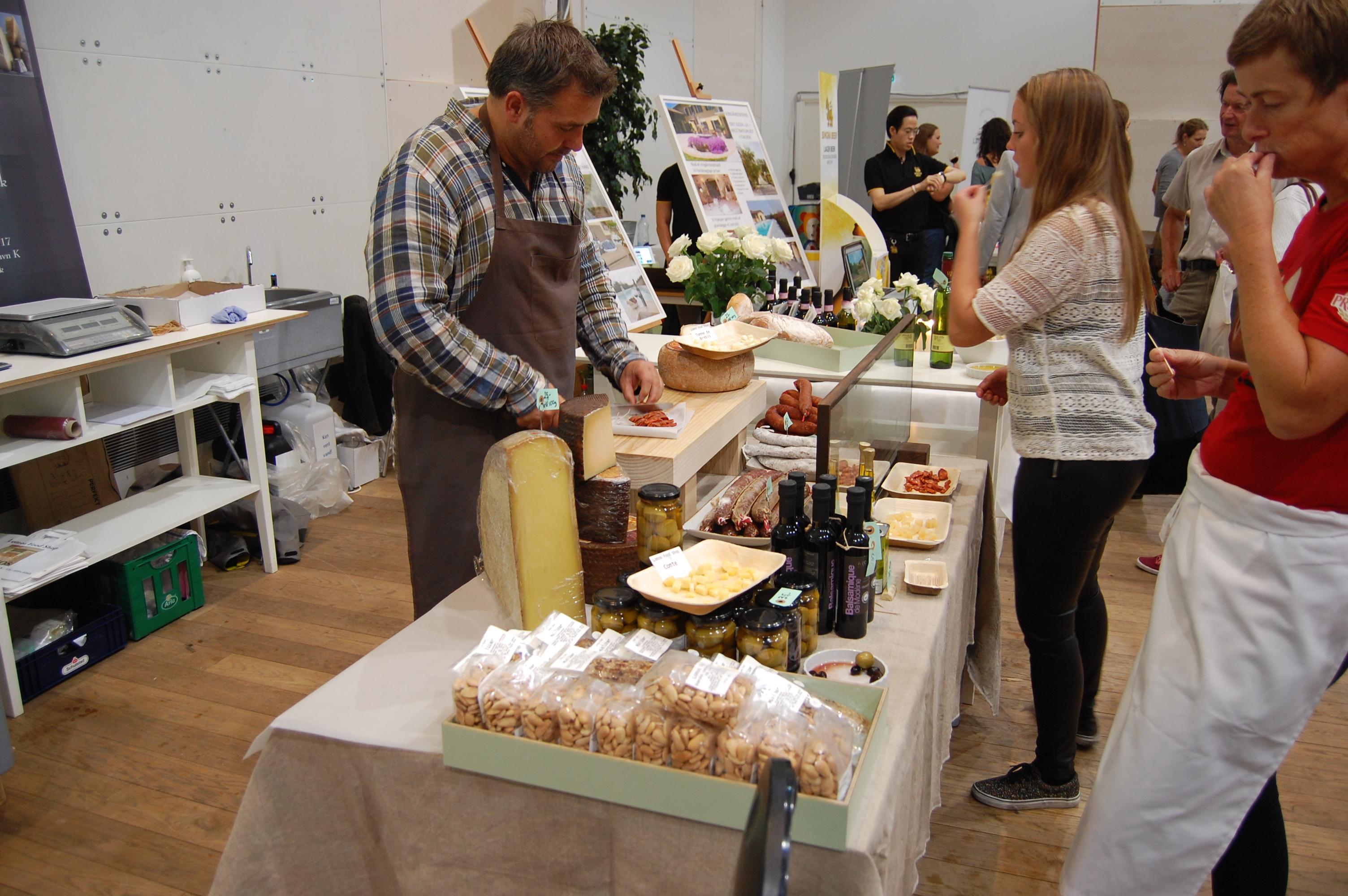 Taste Food Fair