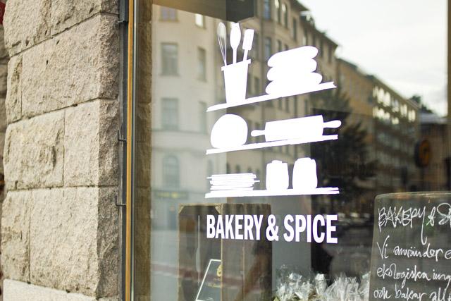 Bakery & Spice Stockholm