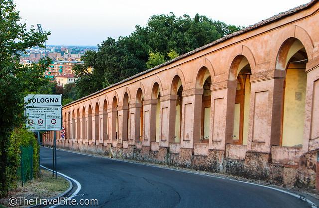 Bologna Porticos-6
