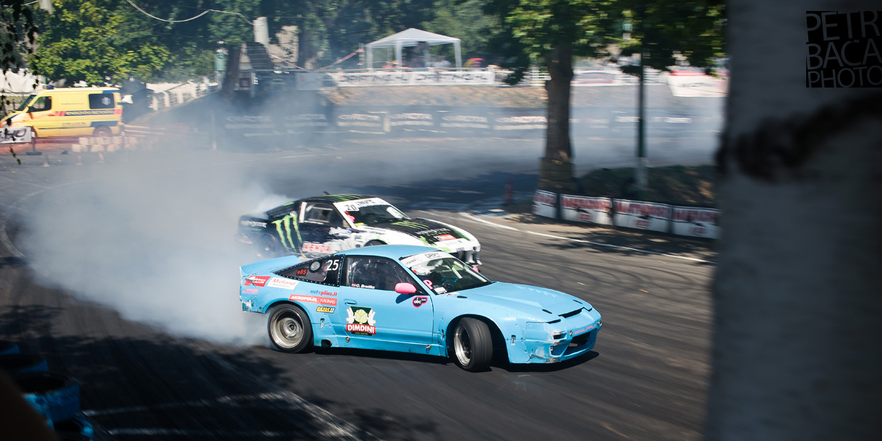 Trackwood Drift Festival, Máriapócs, RábocsiRing, EEDC, Eastern European Drift Championship, Drift Allstars, Oskar Brediks, Nissan S13 200SX, Rocket Bunny kit