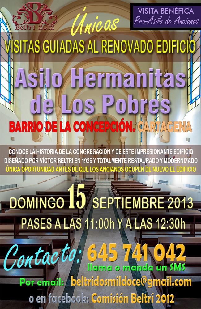 El Gran Foro de Cartagena - Portal 9715217157_41d7307174_b