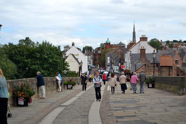 Durham North East