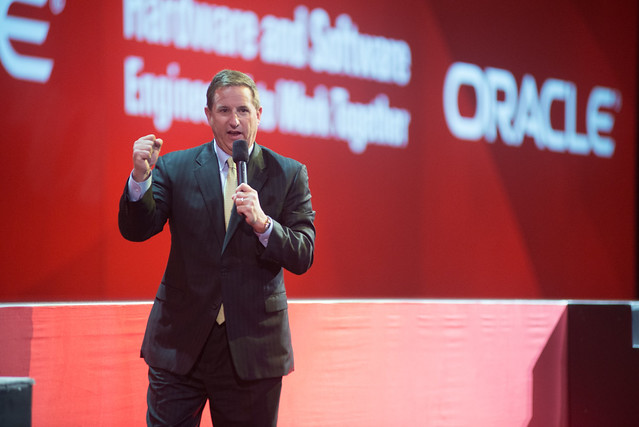 9905980744 202b6a787f z - What Aspiring Executives Can Learn from Oracle's Mark Hurd