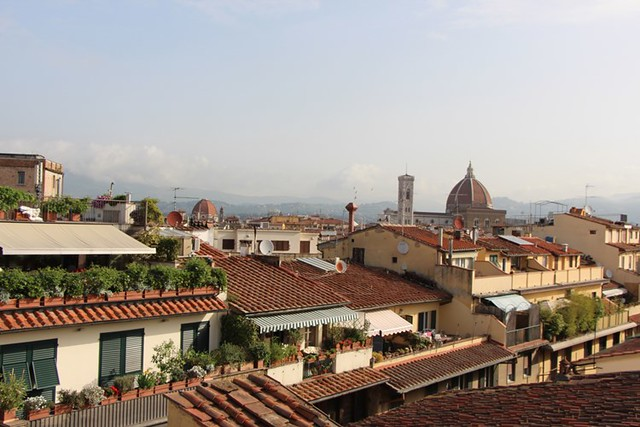 Hotel La Scaletta Firenze
