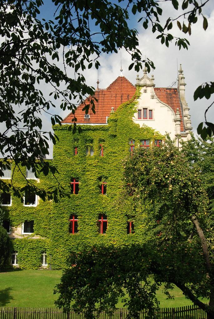 Hotel Restaurant Perl  Neustadt Am Rubenberge