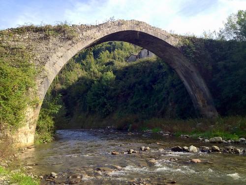 Ponte di Annibale - Valle del Savuto