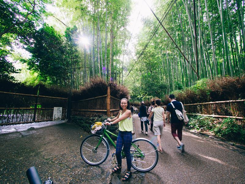 京都單車旅遊攻略 - 日篇 京都單車旅遊攻略 – 日篇 10112437755 2bb7b32d70 c