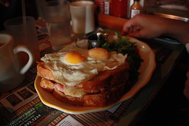 Northern Liberties Restaurants Breakfast