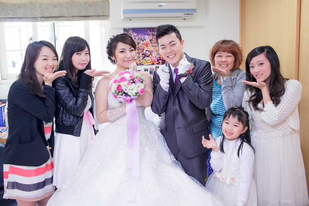 承威&雅芳 婚禮紀錄 (16)