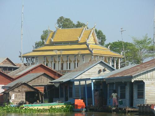 Siem Reap-Battambang - bateau (31)