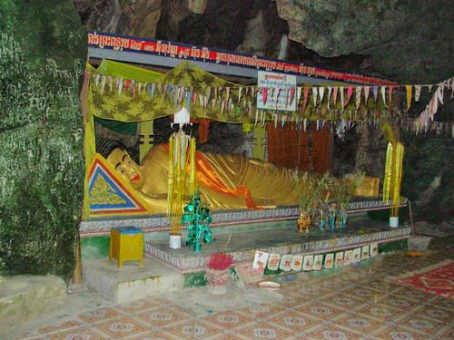 Battambang-Phnom Sampeau (19)
