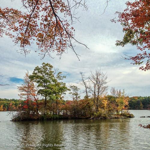 Turner Reservoir by Ken Zirkel