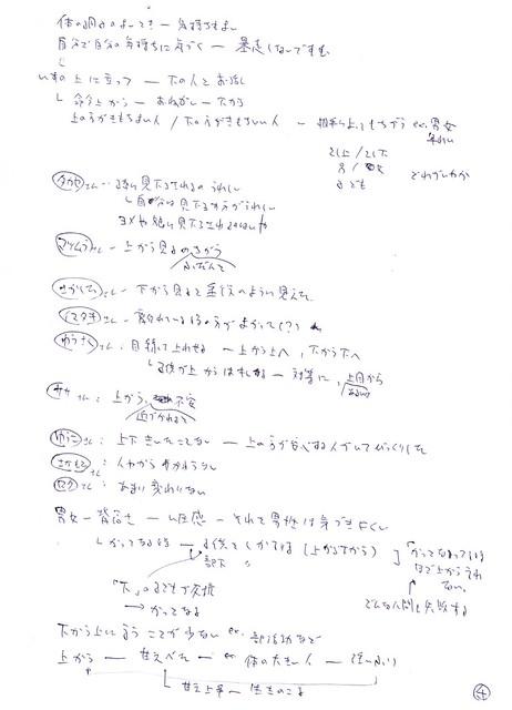 釜芸感情第2回No420131028