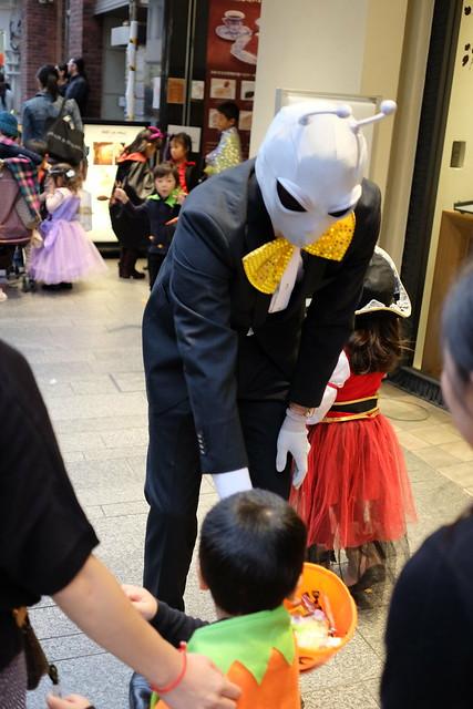 Yokohama Motomachi Halloween 2013 37