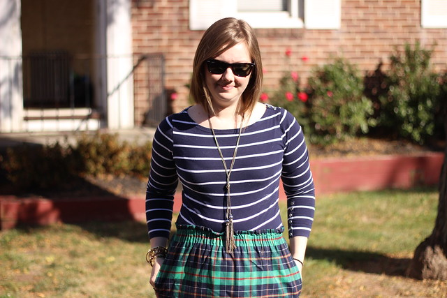 j crew stripes and plaid 3