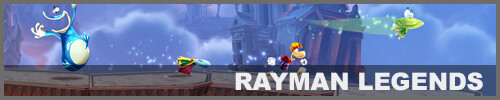 IGA Template Rayman Legends