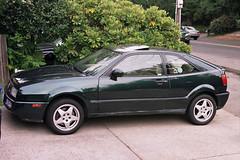 VW Corrado, 1993, VR6, So PRETTY!