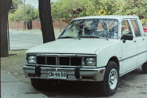 Chevrolet KB